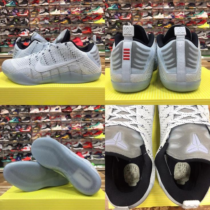 "http://SneakersCartel.com Nike Kobe 11 Elite 4KB ""Day of the Dead"" Celebrates Halloween #sneakers #shoes #kicks #jordan #lebron #nba #nike #adidas #reebok #airjordan #sneakerhead #fashion #sneakerscartel"