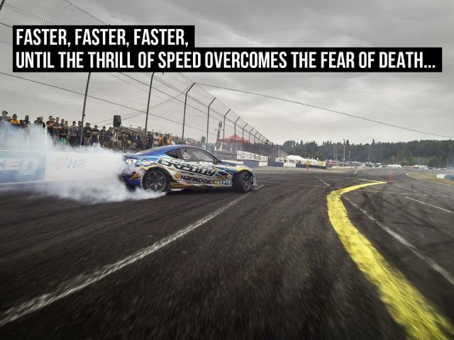 Quotes About Drifting Car. QuotesGram