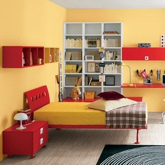 Red and Yellow   Be bold with a Fireman Sam style red and yellow scheme   Teen Bedroom DesignsDecorative  43 best Boy Room Ideas images on Pinterest   Boy room  Kids  . Fireman Sam Bedroom Ideas. Home Design Ideas