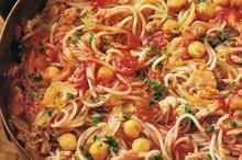 Healthy and Quick Suppers for Busy Weeknights