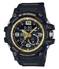 [$150.00 save 17%] Casio G-Shock GG1000GB-1A MASTER OF G MUDMASTER Series Gold Black Watch #LavaHot http://www.lavahotdeals.com/us/cheap/casio-shock-gg1000gb-1a-master-mudmaster-series-gold/228273?utm_source=pinterest&utm_medium=rss&utm_campaign=at_lavahotdealsus