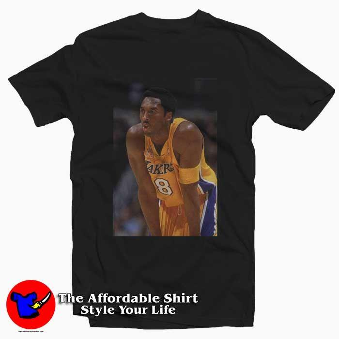 Get Buy Vintage Kobe Bryant Laker Legend T Shirt On Sale In 2020 Saints Tee Shirts Ladies Tee Shirts Affordable Shirts