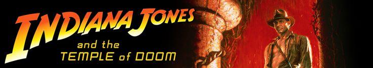 Indiana Jones and the Temple of Doom | Movie fanart | fanart.tv