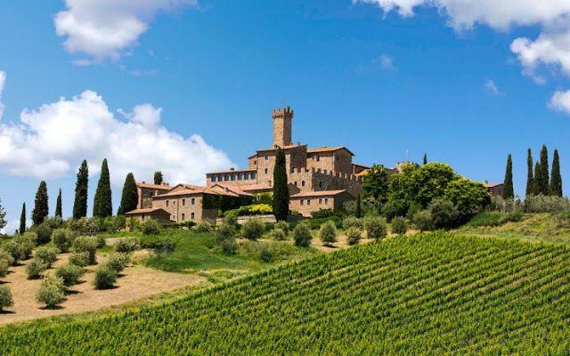 Top 10 Istana Italia Yang Luar Biasa  Wisata - December 07 2016 at 06:23AM