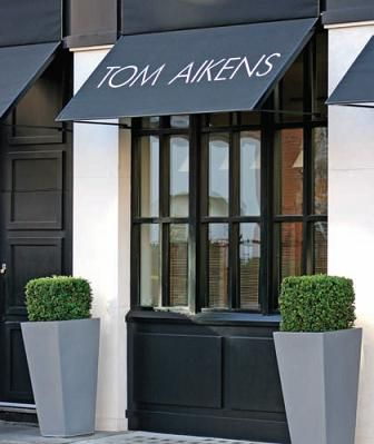 Tom Aikens - 1 Michelin Starred