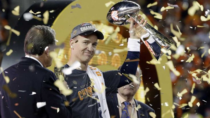 Peyton Manning Rides Off Into the Sunset as Denver Broncos Win Super Bowl 50 - https://movietvtechgeeks.com/peyton-manning-rides-off-into-the-sunset-as-denver-broncos-win-super-bowl-50/-We knew that Super Bowl 50 would feature two of the best defenses in the NFL, and a defensive showdown it was. At the end of the day, the Denver Broncos just outplayed and outlasted the Carolina Panthers, winning the game 24-10.