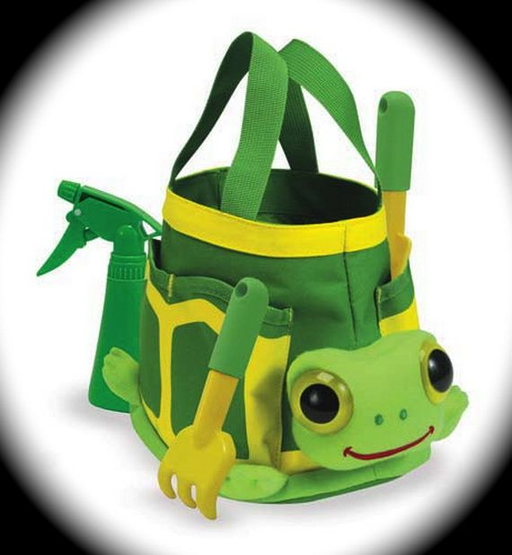 216 best easter basket images on pinterest easter easter ideas sunny patch tootle turtle tote set its fun to help in the garden when you have a set of sturdy easy clean tools specially designed for young gardeners negle Gallery
