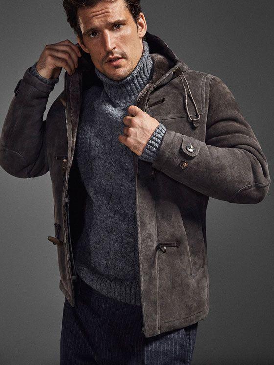 Massimo Dutti Limited Edition - Мужская одежда для мужчин на веб-сайте Massimo Dutti. Зайдите сейчас и откройте для себя нашу коллекцию: Massimo Dutti Limited Edition - Мужская одежда сезона: осень зима 2016. Естественная элегантность!