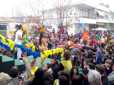 ΡΟΔΟΣυλλέκτης: Το 18ο Καρναβάλι Σορωνής Ρόδου έρχεται!!! Κυριακή ...
