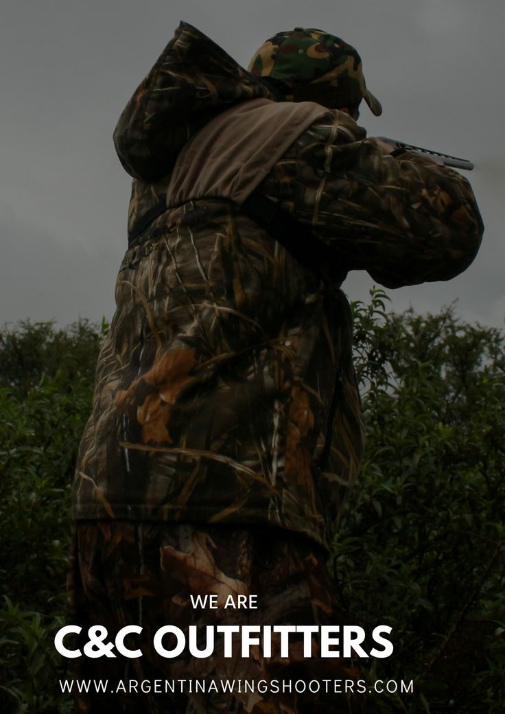We're C&C Outfitters! #Argentina #Dove #Hunting #Promotions #Packages #review #experiencie