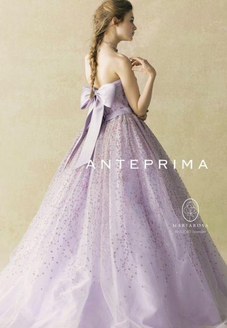 ANTEPRIMA|衣装コレクション|ウエディングドレスのレンタルなら【東衣装店】