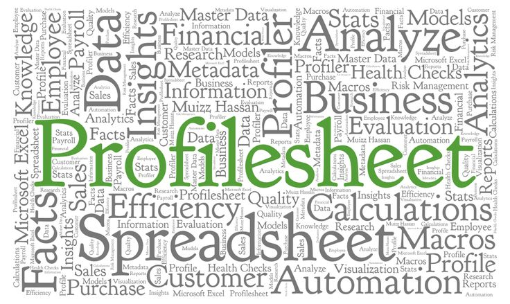 Spreadsheet Management Services (Spreadsheets \u2013 Nucleus of Business - business modelling using spreadsheets