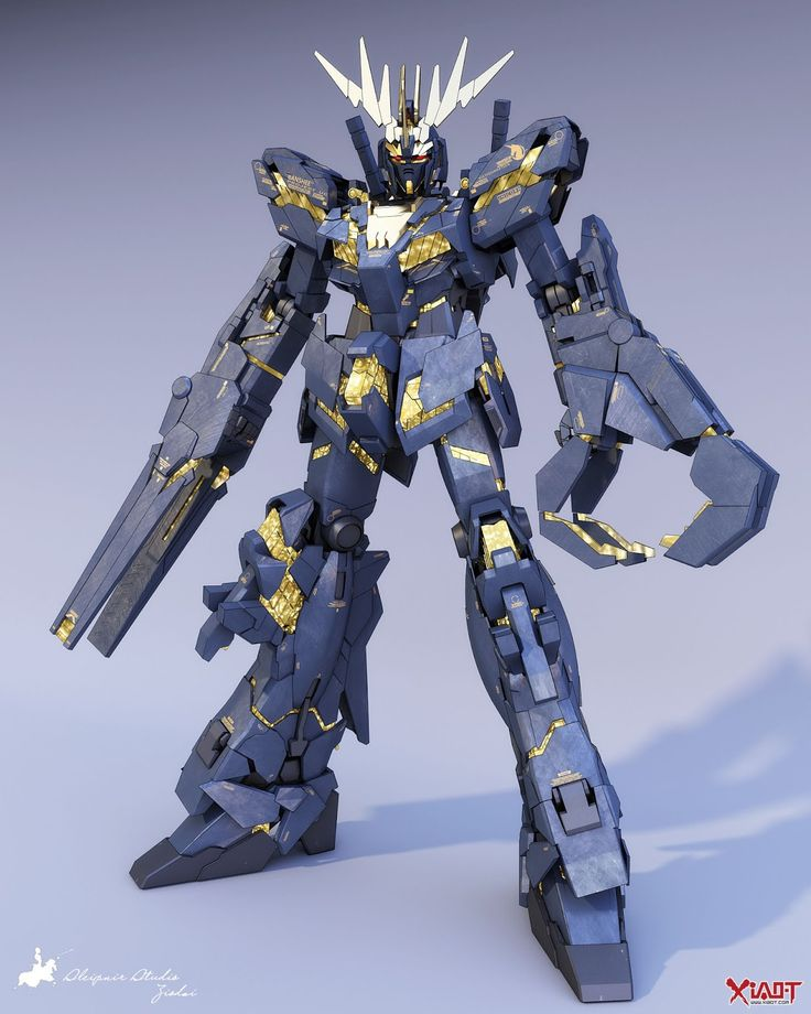226 best images about Gundam Models on Pinterest ...