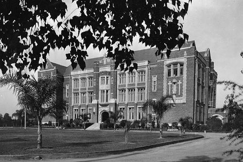 1957-Loyola High School
