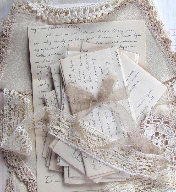 207 best Letters and images on Pinterest Postcards - how to write romantic letters