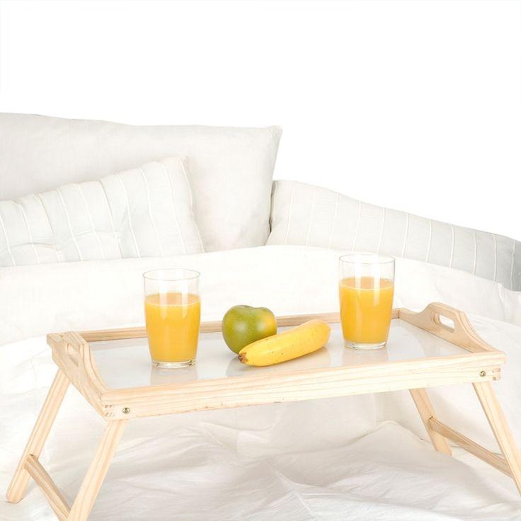 Oltre 25 fantastiche idee su vassoio da letto su pinterest vassoio comodino e vassoio per il t - Leggio da letto ikea ...