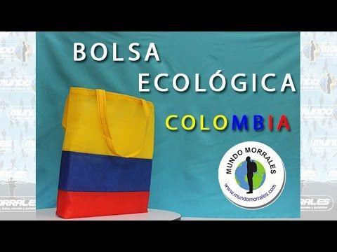 Bolsas Ecológicas al por mayor /  Ecological wholesale bags.