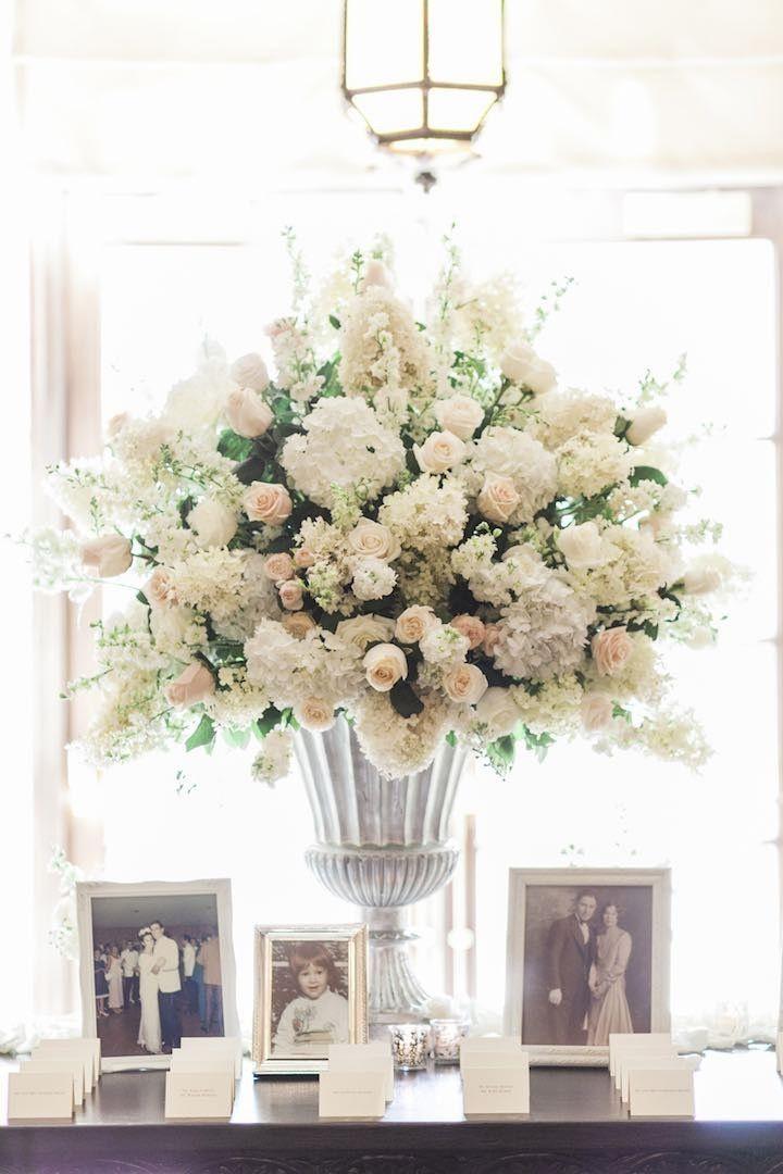 New York Wedding Celebrates Elegance - MODwedding