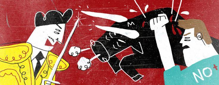 La estupidez de celebrar muertes vía cartelurbano