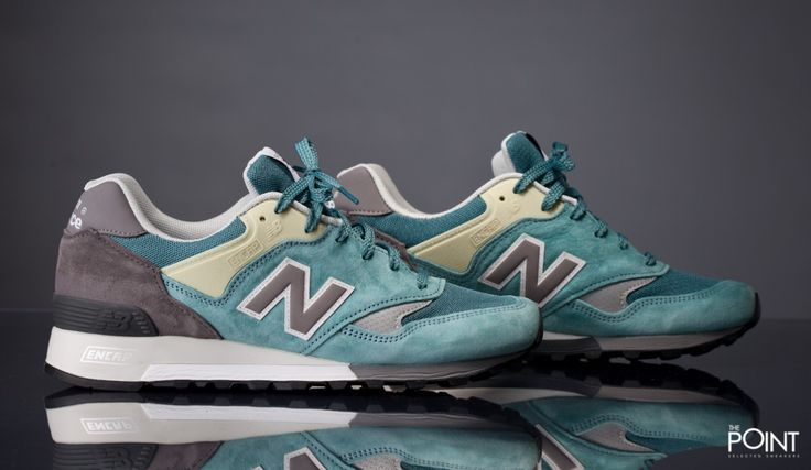 New Balance Ms77 zapatillas