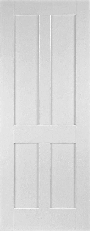 4 Panel White Interior Doors white internal doors pinterest'te hakkında 1000'den fazla fikir