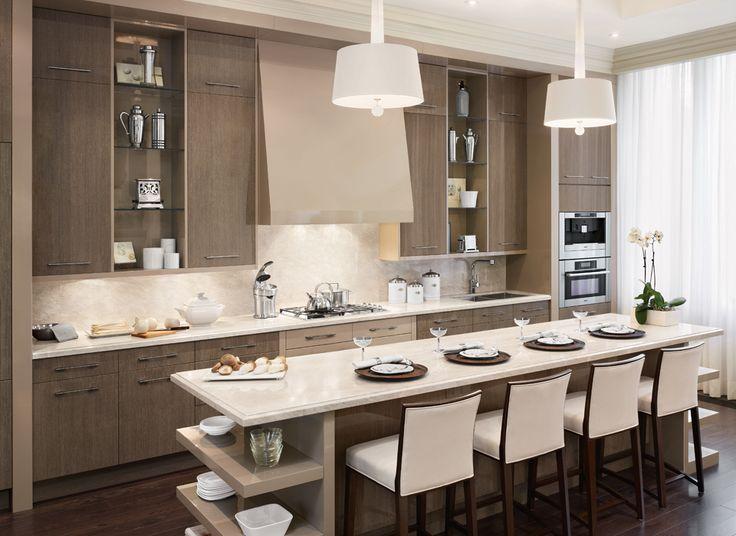 25 Stunning Transitional Kitchen Design Ideas Transitional - transitional kitchen design