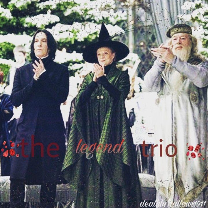 The Legend Trio Harry Potter Collection Harry Potter Universal Harry Potter Memes
