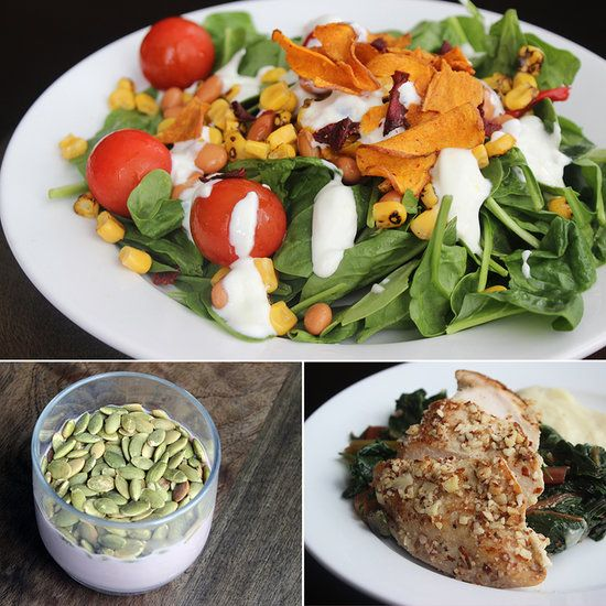 Tracy Anderson Food Program Review