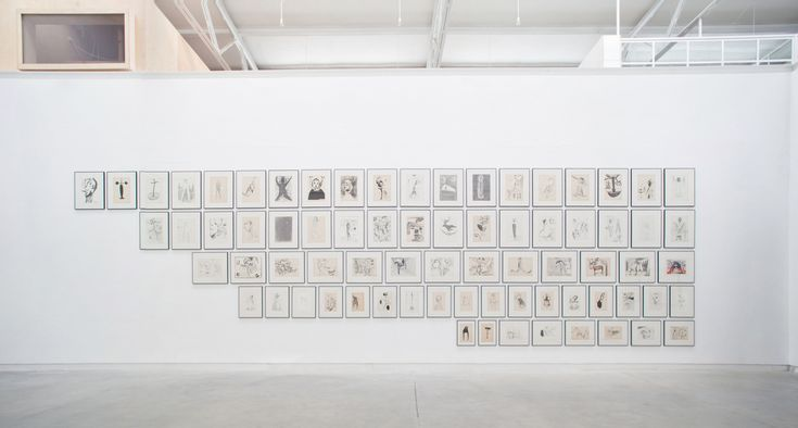 GALERIA LETO I PIKTOGRAM | rewitalizacja, adaptacja, galeria sztuki