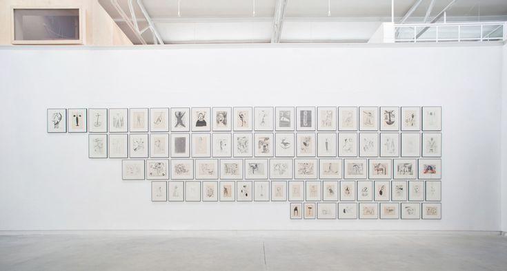 GALERIA LETO I PIKTOGRAM   rewitalizacja, adaptacja, galeria sztuki