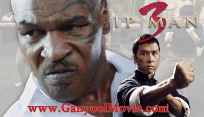 Download Film Ip Man 3 (2016) BluRay Full Movie Subtitle Indonesia