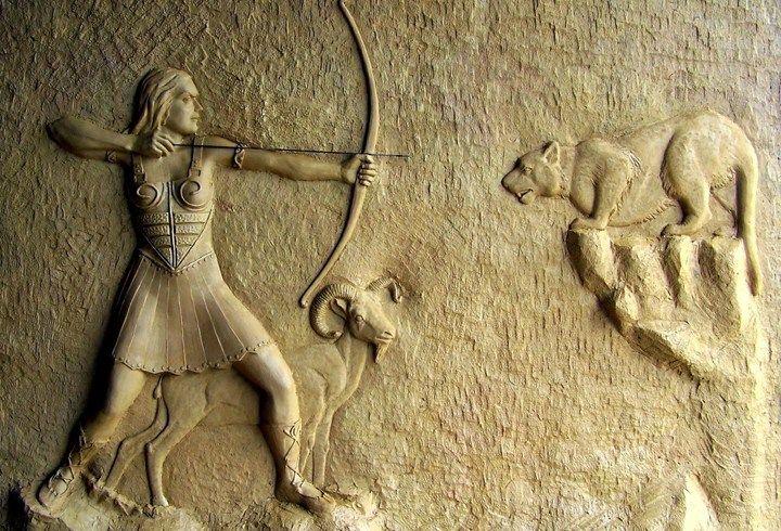 Anadolu'da 4 bin yıl önce kadın hakları