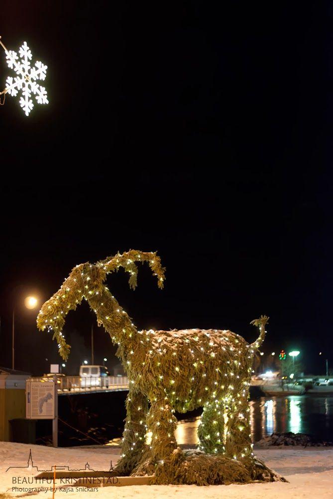 Opening of Christmas Season, 2013