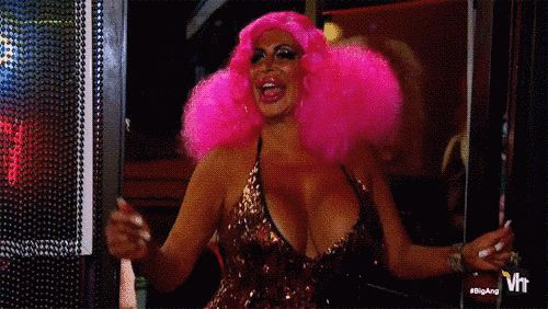 """You can pull off pretty much any and every outfit. 