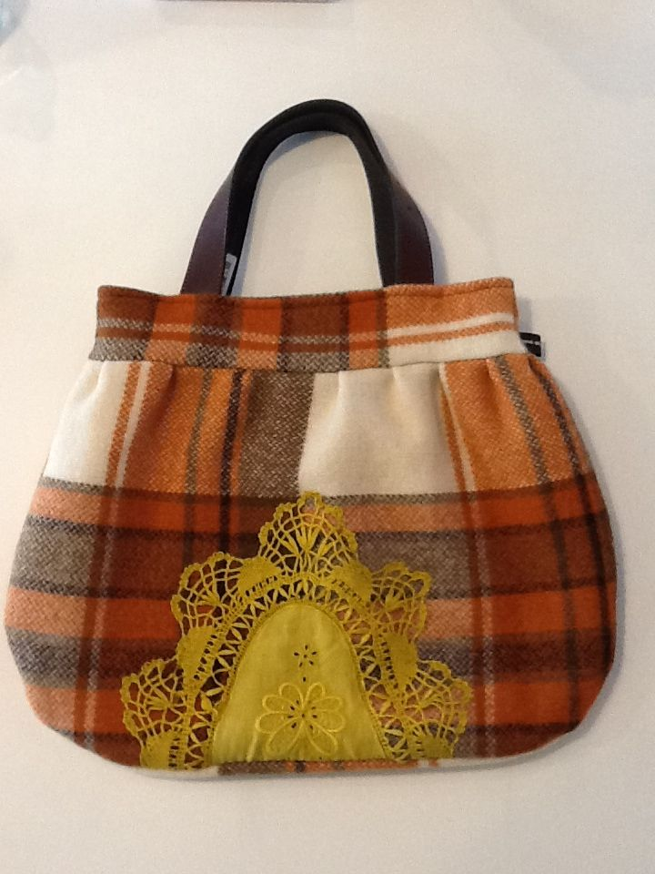 Quirky Pixie Bags, Pure Wool, from $45