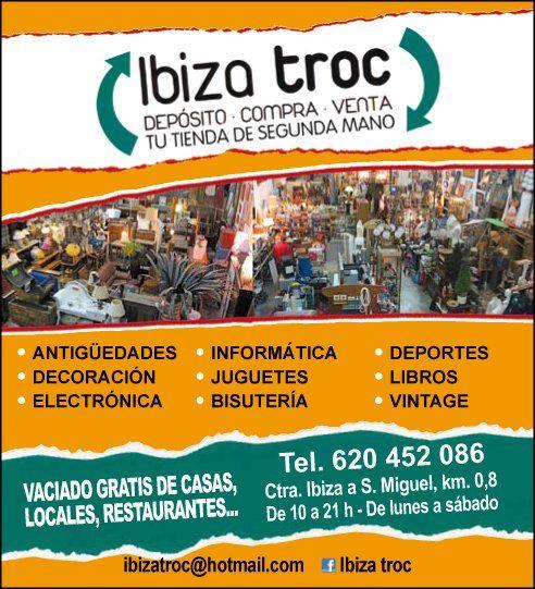 ibiza troc - Google zoeken