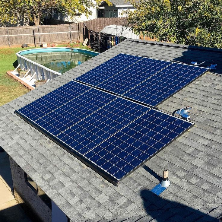 Another one of our roof installs! If you want to stop the bleeding caused by high energy bills call us at 530-809-1418 for a Free Quote! http://joinsoalar.com #solar #solarpanels #ecofriendlyl #savemoney #PG&E #beautifulsolar #beautiful #chico #oroville #california