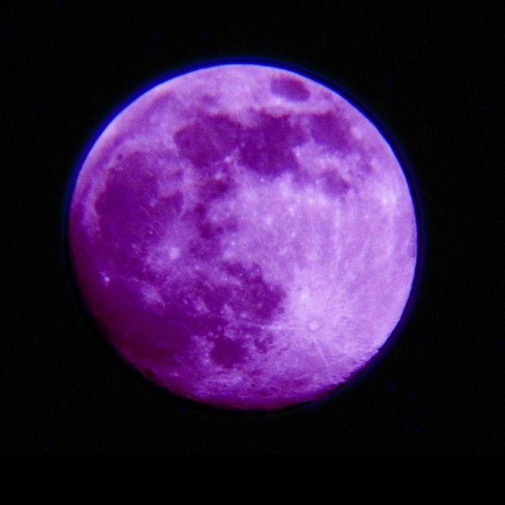 картинки луны цветной недавно алена поддерживала