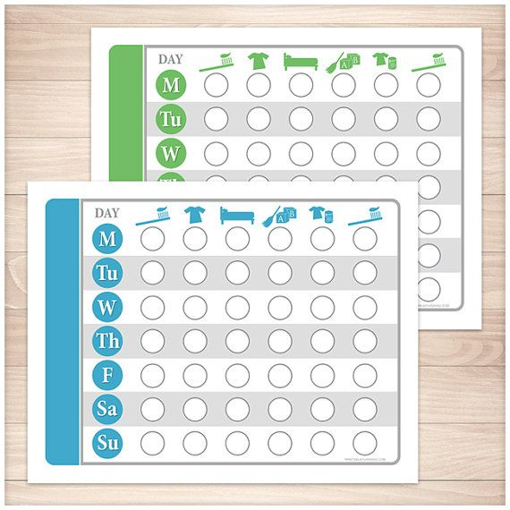Thank you, Alisha in New York, for your purchase of this Printable Toddler Chore Charts BUNDLE - Young Children's Daily Routine - Blue Green Boy - Weekly Chore Charts PDF - Instant Download. (3/21/2017)