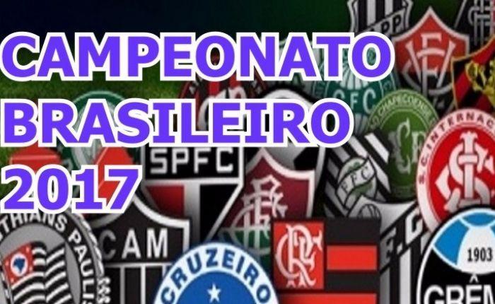 Tabela Brasileirão: classificação e resultados dos jogos pelo Campeonato Brasileiro 2017: O tão esperado jogo Corinthians x Grêmio acabou…