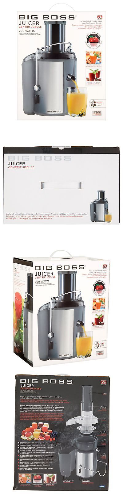 Juicers 20677: Juice Extractor Fruit Vegetable Juicer Healthy Citrus Green Juicing Drink Maker -> BUY IT NOW ONLY: $73.88 on eBay!