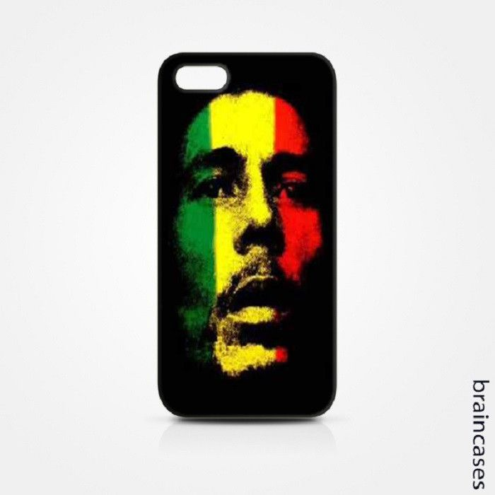 Bob marley case Iphone 4/4s Iphone 5/5s/5c Iphone 6/6plus Iphone 6s/6s plus