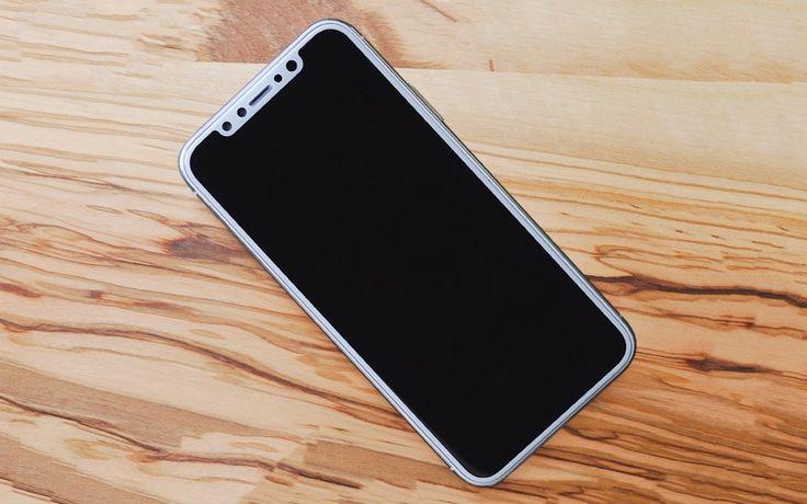 KGI: Todos los iPhone X los Colores Tienen Biseles Negros para Asegurar la 'Mejor Diseño Estético'