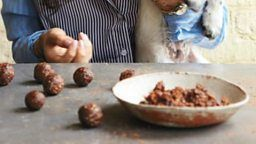 BBC Radio 2 - Craig Charles, Sister Sledge and Shaun Escoffery - Deliciously Ella's Almond & Chia Energy Bites