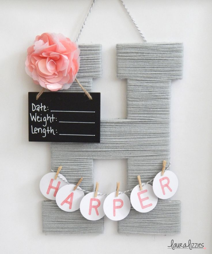 Lhttps://www.etsy.com/listing/243174336/hospital-door-hanging-letter-girl-or-boy