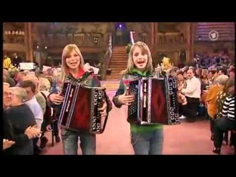 Marilena, Die Twinnies & Andy Borg, | Accordions ...