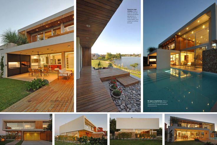 Revista Casa FOA - Septiembre 2016 | #Casa Frame | #Arquitectura #Diseño #Architecture #ArchitectureLovers #Design