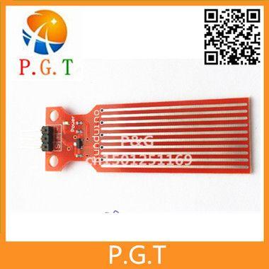 1 unids Módulo de Sensor de Nivel de Líquido de Agua Superficial Profundidad Altura para Para ARDUINO