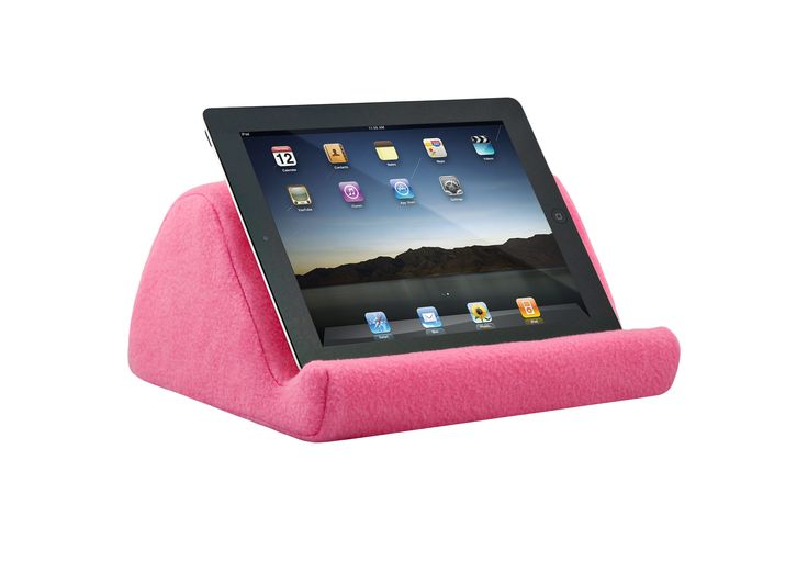 Pillow For Using Laptop In Bed