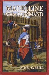Madeleine Takes Command - Exodus Books